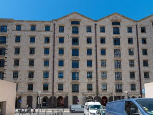 Location Bureau Marseille 2ème (Bouches-du-Rhône 13) 120 m²