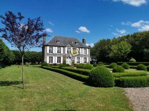 Vente maison 6 pièces Bayeux - maison Domaine F6/T6/6 pièces 180m² 412000€