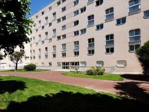 Location Studio Paris 13ème - Appartement F1/T1/1 pièce 29m² 662€/mois
