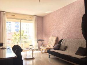 Location Studio Marseille 5ème - Appartement F1/T1/1 pièce 29 22m² 544€/mois