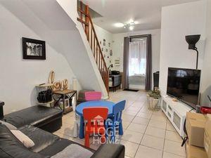 Vente maison 6 pièces Mouvaux - maison F6/T6/6 pièces 86 55m² 109000€