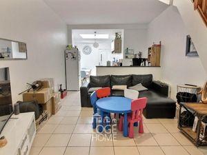 Vente maison 6 pièces Tourcoing - maison F6/T6/6 pièces 86 55m² 109000€
