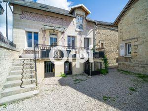 Vente maison 4 pièces Soissons - maison F4/T4/4 pièces 86m² 119900€