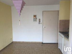 Vente Appartement 2 pièces Abeilhan - Appartement F2/T2/2 pièces 25m² 60000€