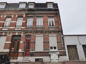 Vente Immeuble Calais - Immeuble 154000€