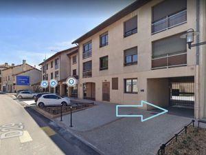 Location Parking Genas - Parking 13m² 100€/mois