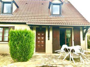 Vente maison 5 pièces Bièvres - maison Villa F5/T5/5 pièces 100m² 529000€