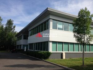 Vente Bureau Labège (Haute-Garonne 31) 1345 m²