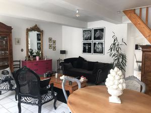 Location maison 3 pièces Eppes - maison F3/T3/3 pièces 65m² 590€/mois