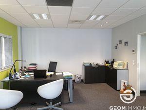 Vente Bureau Montpellier (Hérault 34) 62 53 m²