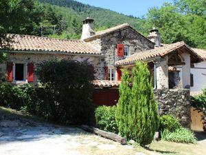Vente maison 5 pièces Le Vigan - maison Maison en pierre F5/T5/5 pièces 113m² 265000€