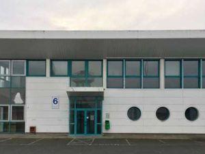 Location Entrepôt Clairoix (60) - 20500 m² - 85 417€/mois | SeLoger bureaux & commerces