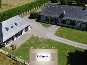 Vente maison et villa de luxe 8 pièces Pont-l'&#xC9'v&#xEA'que - maison et villa de luxe P