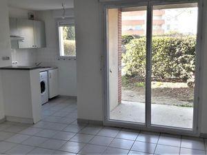 Appartement T2 38.29m²