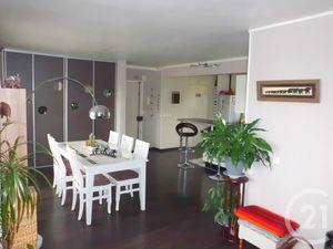 Appartement f5 à vendre de 5 pièces et de 78 m2 à SARCELLES