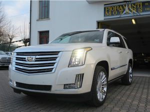Cadillac Escalade Italy Used Search For Your Used Car On The Parking