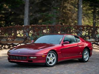 Ferrari 456 1995 Ferrari 456gt For Sale Gebrauchtwagen