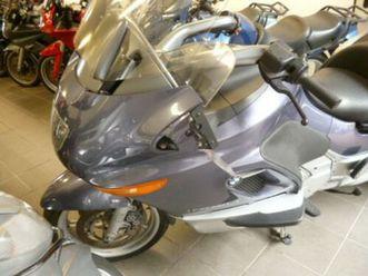 Bmw Bmw K 1200 Lt Abs Gebrauchtmotorrad