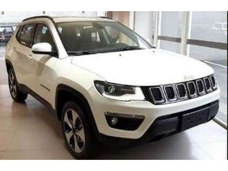 jeep compass 2.0 limited flex aut. 5p - r$ 142.170,00
