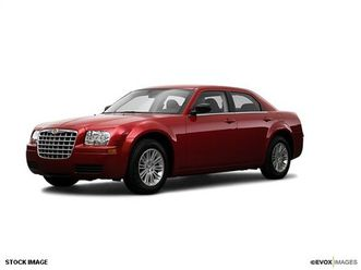 2009 chrysler 300 touring signature