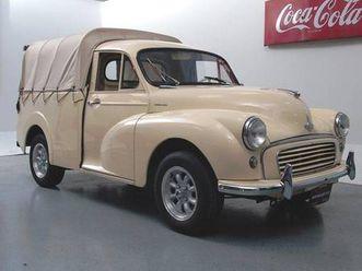 1960 morris minor for sale