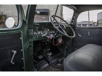 1946 dodge long bed, 3/4 ton