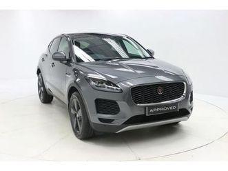 2018 jaguar e pace 2.0d 5dr auto