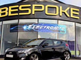 hyundai veloster se t-gdi coupe | bespoke vehicle sales