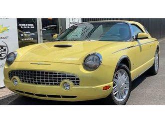 v8 3,9l 250 ch cabriolet