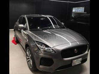 jaguar e-pace 2019 - 1531309   autos usados   neoauto