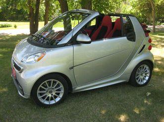 2013 smart car | cars & trucks | winnipeg | kijiji