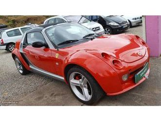 smart roadster coupé - 04