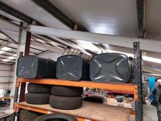 fuel tanks for sale in dublin for € on donedeal