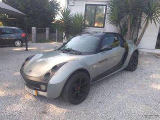 smart roadster cabrio com hardtop - 04