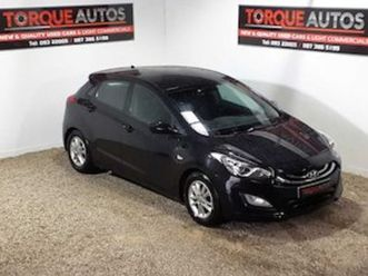2013 hyundai i30, for sale in galway for €9950 on donedeal