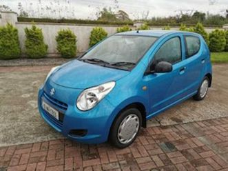 suzuki alto, 2010 immaculate for sale in dublin for €4500 on donedeal
