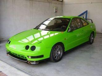 honda 1.8i 16v v-tec cat coupé r - auto usate - quattroruote.it - auto usate - quattroruot