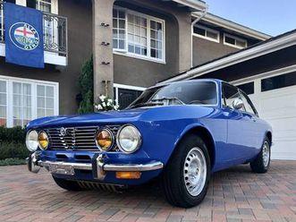 1974 alfa romeo gtv 2000 for sale