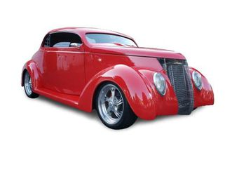 for sale: 1937 ford coupe in lake hiawatha, new jersey