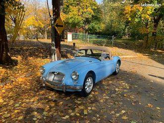 mga 1959 convertible completement restauré (neuve)