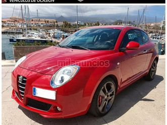 alfa romeo - mito 1.4 turbogasolina 155cv progression