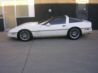 1988 chevrolet corvette   cars & trucks   city of toronto   kijiji