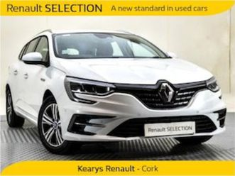 renault megane st e-tech plug-in hybrid iconic for sale in cork for €30356 on donedeal