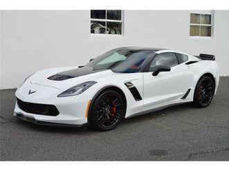 for sale: 2015 chevrolet corvette in springfield, massachusetts