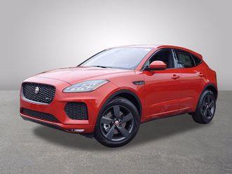2020 jaguar e-pace r-dynamic s