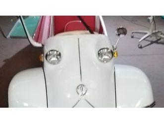 messerchmitt kr 200 coche clásico de segunda mano en málaga | autocasion