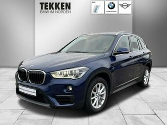 bmw x1 xdrive20d advantage head-up hifi led rfk ahk