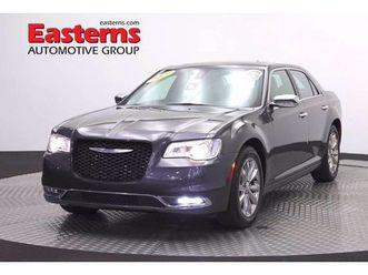2019-chrysler-300-limited-edition
