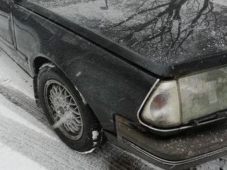 1984 renault 18 turbo