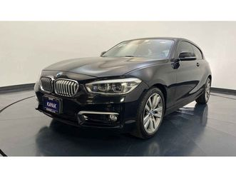 bmw serie 1 1.6 5p 120ia urban line at